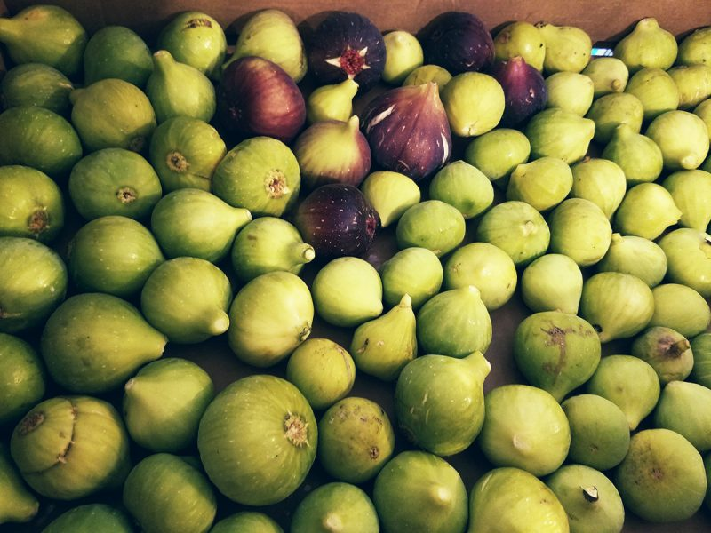Incredible Local Figs